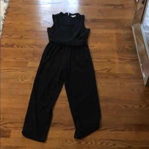 Bar III jumpsuit with pockets